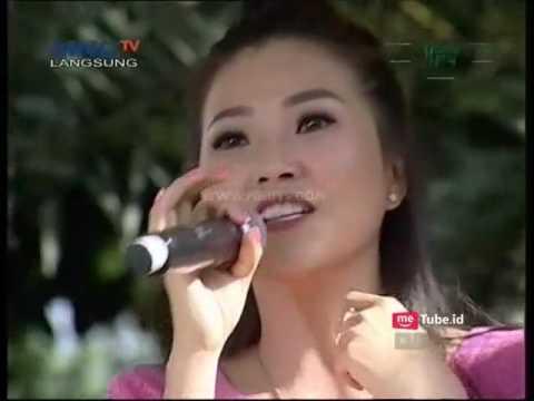 Ruben Onsu feat Sarwendah Kopi Dangdut -  Rumah Mama Amy (5/4)