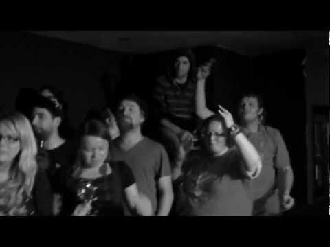 The Acoustic Club (Bar 1:22, Huddersfield) celebrates it's 12 birthday!