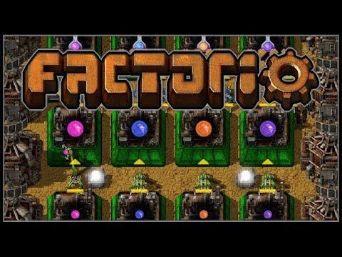 Factorio Sea Block #37 - Alien Technology (0.15)