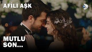Ayşe ile Kerem EVLENDİ! - Afili Aşk 38.Bölüm (FİNAL)