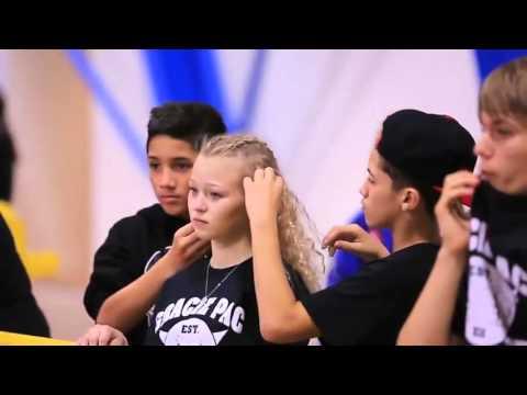 2015 Kids PanAm Jiu Jitsu Championship