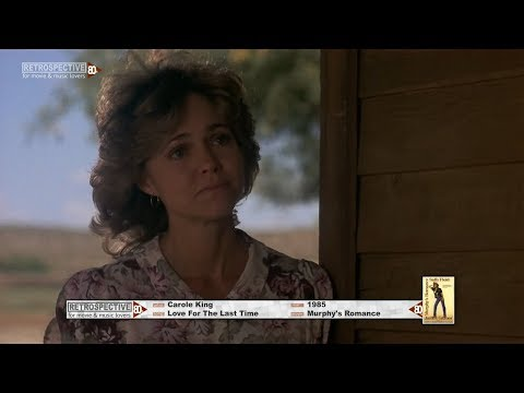 Carole King - Love For The Last Time (Murphy's Romance) (1985)