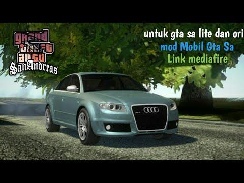 95 Mod Mobil Sport Gratis Terbaru