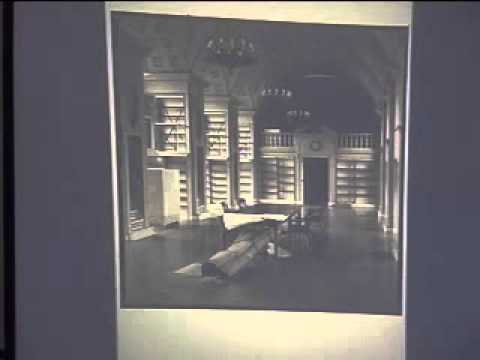 History of the Boston Athenaeum