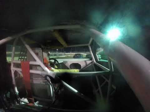 Hesston Speedway 6-29-19 Feature