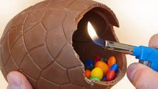 Easter Egg Surprise Kids Will Love It