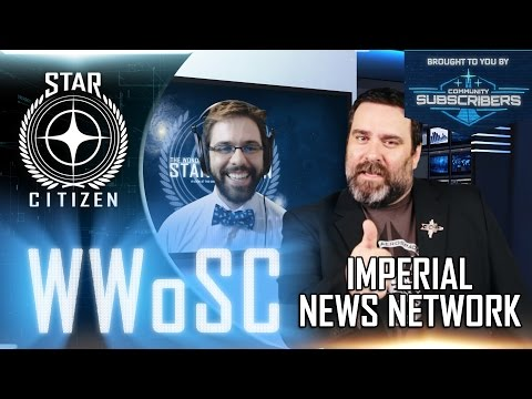 ATV Wonderful World: Imperial News Network