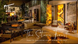 """The Stone Forest"" 