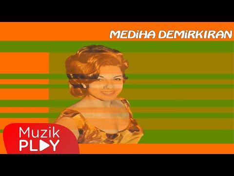 Mediha Demirkıran - Gidiyorum Sevgilim (Official Audio)