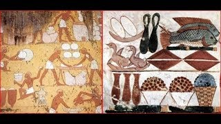 What Egyptians Ate Did The Cuisine Of Ancient Egypt Reflect The Tastes Of Today Ancient Origins
