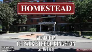 Victoria - 117 Park Street, Kingston