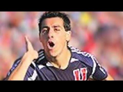 Gol de Nelson Pinto a Colo Colo A2005