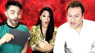 Youtuber reagieren auf Assi Videos mit Michael Adrian und Emrah I Soraya Ali