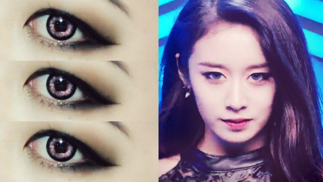Jiyeonjiyeon Eyefakes