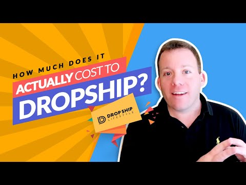 How Much Does It Cost to Drop Ship?