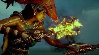 Dragon Age: Inquisition - Dragonslayer Trailer