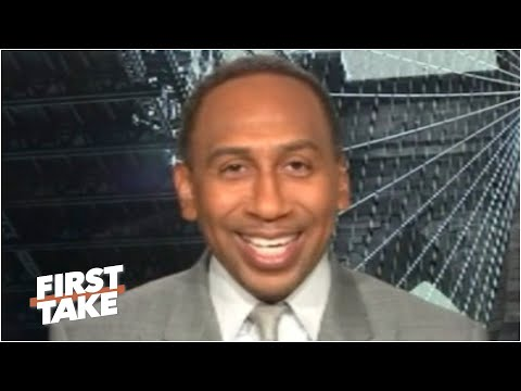 Stephen A.'s List: Top 5 NBA players under the most pressure | First Take
