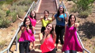 """One Thing"" by One Direction, cover by CIMORELLI"