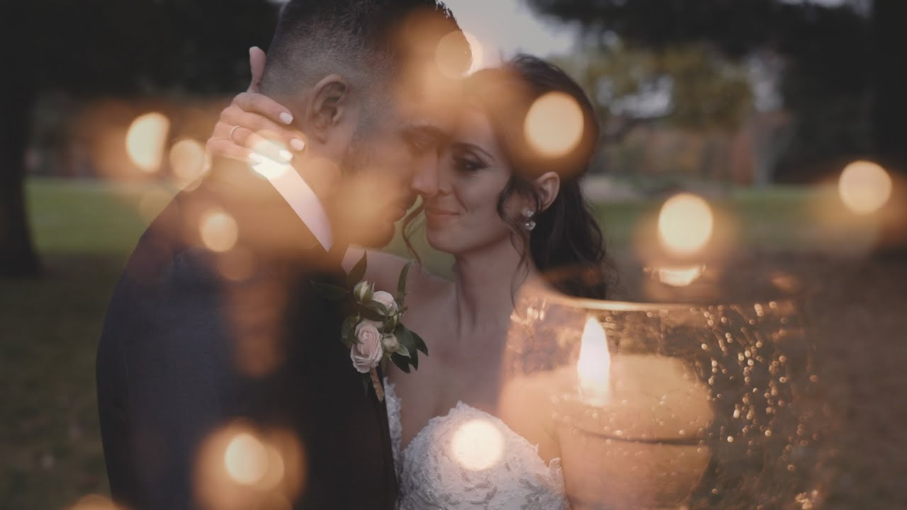 Greek Wedding at The Cape Club Of Sharon, Massachusetts - Litsa & Juan