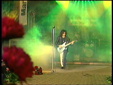 ВІКТОР ПАВЛІК Анна Марія  -ТИ ПОДОБАЄШСЯ МЕНІ (1994)