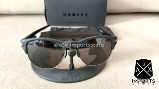 ad8ba42a0 Oakley Latch Black