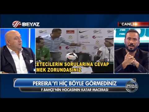 (..) Beyaz Futbol 16 Ağustos 2015 Kısım 3/3 - Beyaz TV