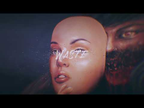 LILLAKE - WASTE (OFFICIAL LYRIC VIDEO) Mp3