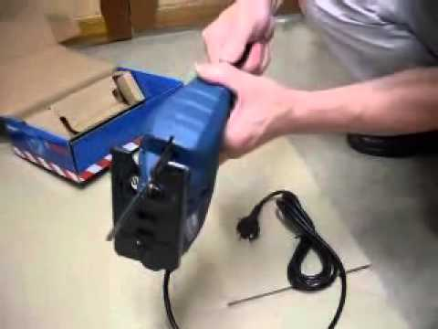 Bosch gst 65 e jigsaws mrthomas youtube greentooth Choice Image