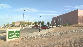 Rio Rancho schools plan to arm security guards for upcoming school year