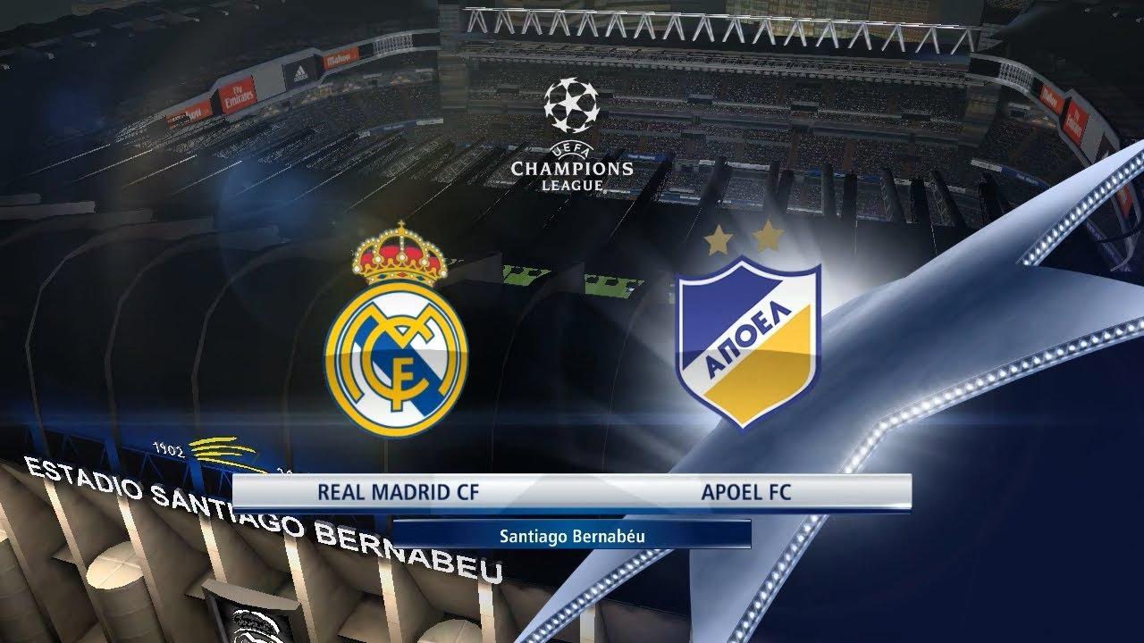 Nhận định bóng đá Real Madrid vs Apoel FC, 01h45, ngày 14-09