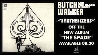 "Butch Walker - ""Synthesizers"""