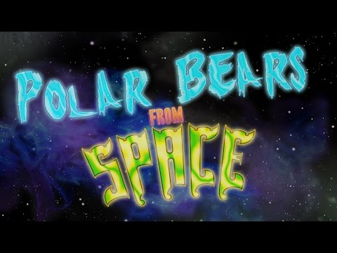 "A Summary of ""Polar Bears from Space"" Study from PLOS ONE"