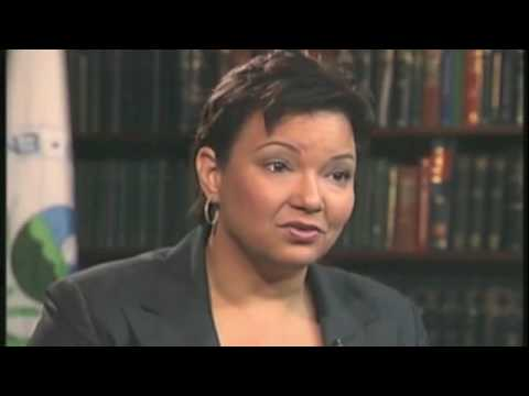 Environmental Justice: An Interview with EPA administrator Lisa Jackson