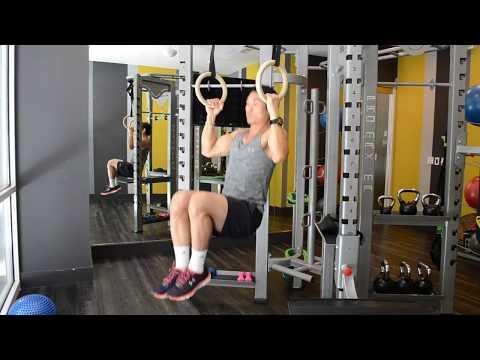 Equalizer Demonstration - ProMAXima Fitness Equipment