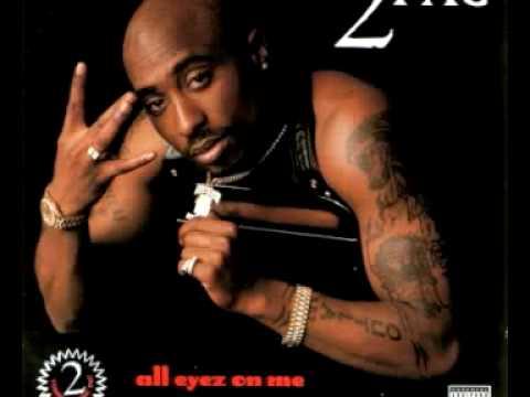 2Pac - Holla At Me