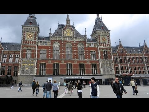 European Travel Skills Part I Travel Video