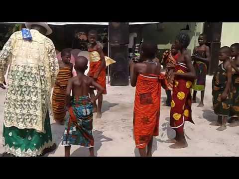 URHOBO FOLK SONGS ( 2)