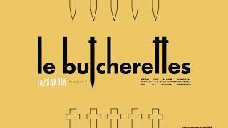 Le Butcherettes - la/SANDIA ft. Mon Laferte