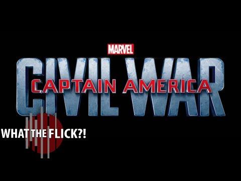 Captain America: Civil War — SPOILER-FREE Movie Review