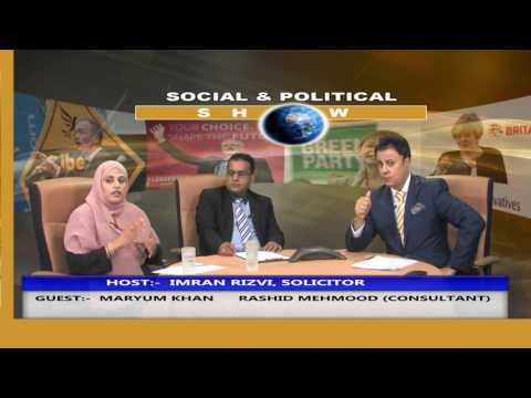 SOCIAL AND POLITICAL P1 EP020817