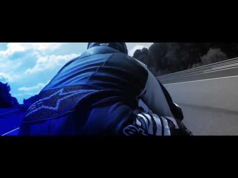 Yamaha YZF-R6 2017 - Teaservideo