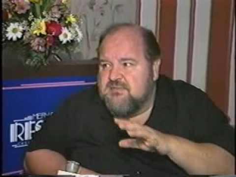 Rich Meyer Dom DeLuise Interview 1994