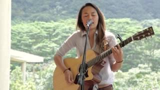 Ashley Lilinoe - Always Wanting More (HiSessions.com Acoustic Live!)