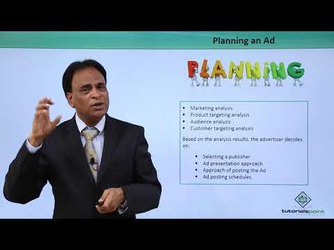 Online Marketing – Online Advertising