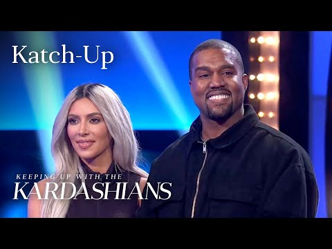 Keeping Up With The Kardashians  Katch-Up S15, EP.5 | E!