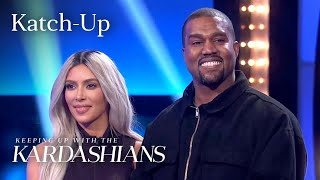 """Keeping Up With The Kardashians"" Katch-Up S15, EP.5 