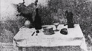 World's Oldest Photos ; Part 1,  Discovery Years : 1823 - 1839