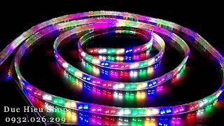 Đèn LED dây chạy đuổi 2835 - 144 led 220V