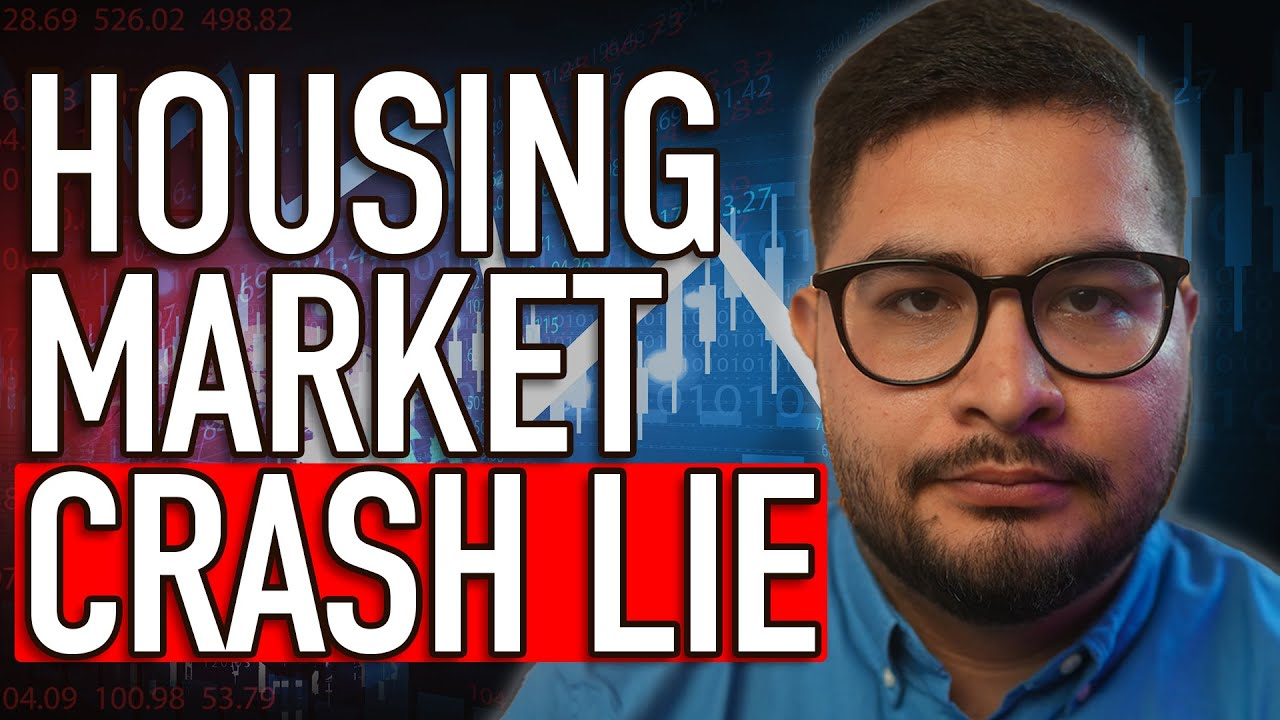 Download There Is No Housing Market Crash or Bubble