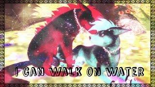 Feralheart - I can walk on water ▸ feat. Kiera TheFox